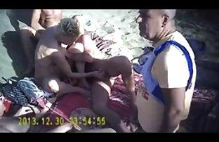 Leistungsstarke womanizer arbeiten ein blondes Mädchen in einem großen kostenlosepornos mit alten frauen Schwanz